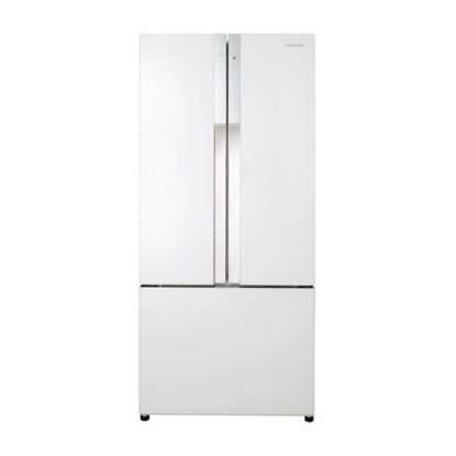 Picture of Panasonic Multi-Door Refrigerator  NR-CY558GW