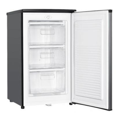 Picture of Fujidenzo  Upright Freezer- UF 35 S