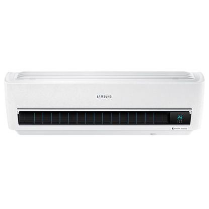 Picture of SAMSUNG AR09NVFXAWKNT 1HP, Inverter, Windfree