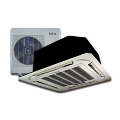 Picture of Kolin Ceiling Cassette Aircon KLM-IS40-3D1M