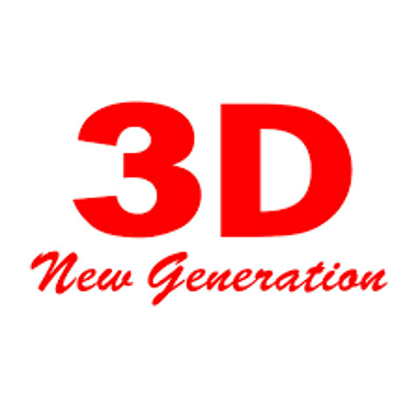 Picture for manufacturer 3D