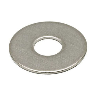 Picture of A325 Flat Washer Hot Dip