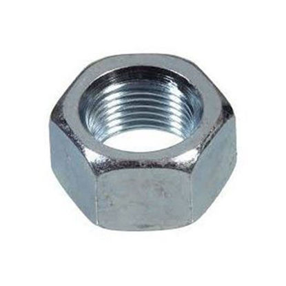 Picture of Hi Nut Plated - Metric Size