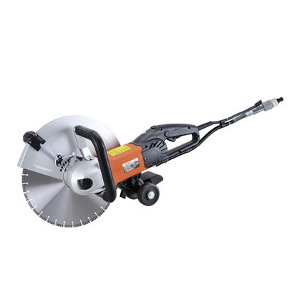 Picture of Concrete Saw Without 355mm Diamond Blade C14