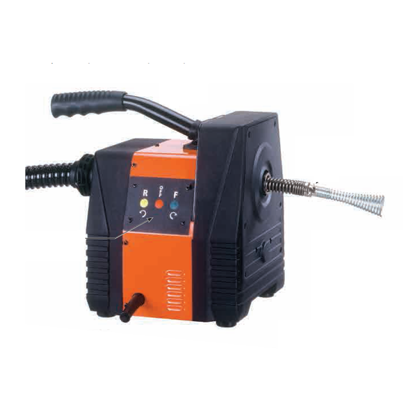 Picture of Drain Cleaning Machine D65