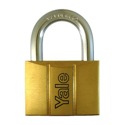 Picture of Brass Padlocks V140.60