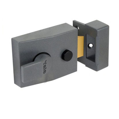 Picture of Rim Locks, Standard Night Latch P89