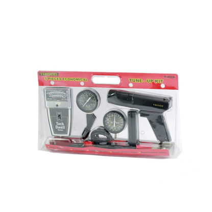 Picture of Trisco 5-Pieces Economical Tune-up Kit, K-450