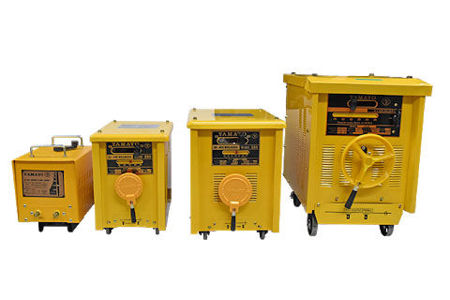 Picture for category Welding Machines