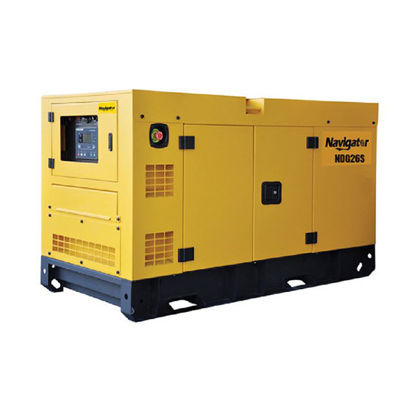 Picture of Navigator Diesel-Big Generator, NVNDG26S