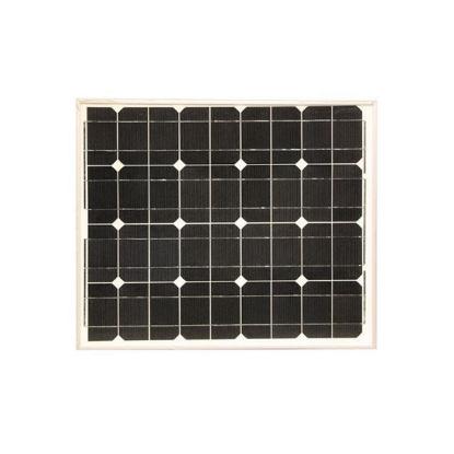 Picture of Navigator Solar Panel, NVSP40W
