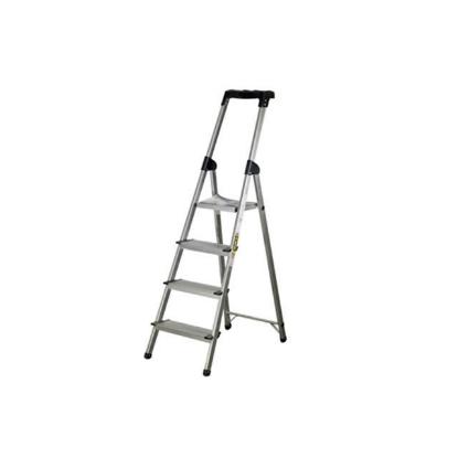 Picture of Jinmao Aluminum 4 Steps Household Ladder 150 kg, JMA0112104