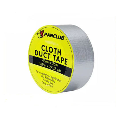 """Picture of Panclub Cloth Duct Tape 2"""" x 25m, CDT-48MM"""