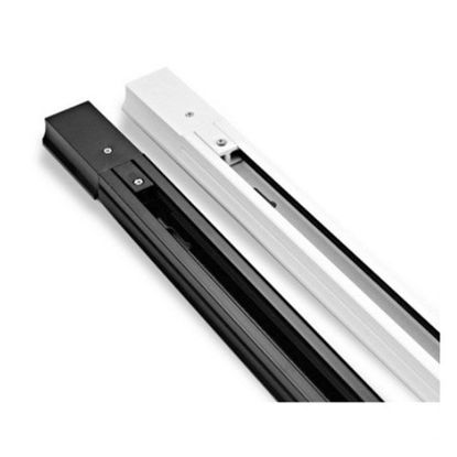 Picture of Firefly Track Bar for LED Track Light (White and Black), FTL1000WH