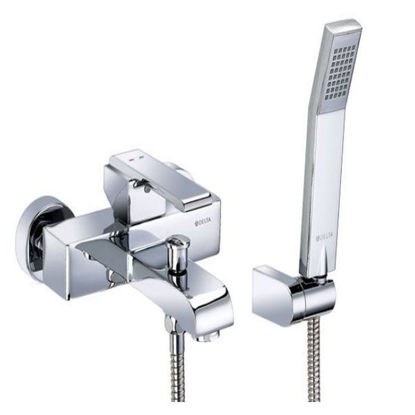 Picture of Delta T&S Faucet on wall - DT26650360