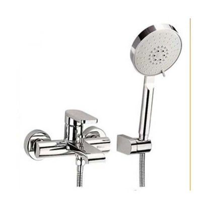 Picture of Delta Shower on wall grail - DT25251LA
