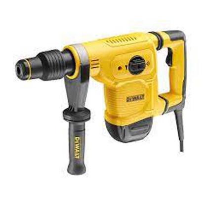 Picture of Dewalt Chipping Hammer, D25810K-QS