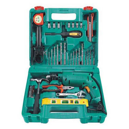 Picture of DCA Impact Drill Tool Kit, AZJ04-13